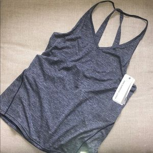 New Balance for J. Crew work out top